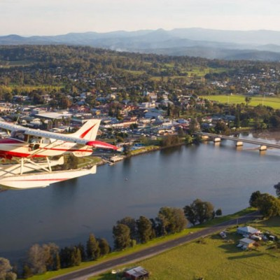 South Coast Sea Planes - Moruya