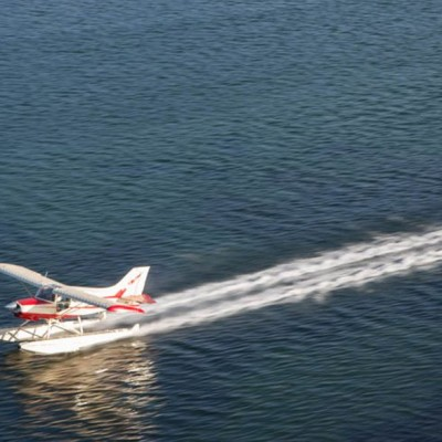 South Coast Sea Planes Joy Flights