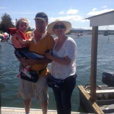 seaplane family review