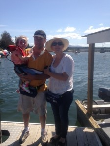seaplane family review