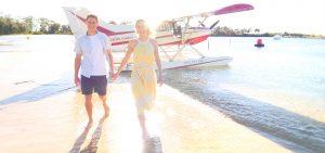 seaplane date