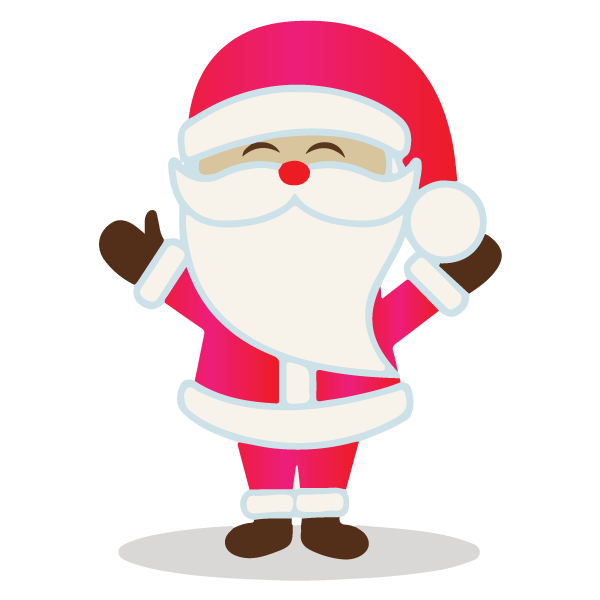 cute santa special